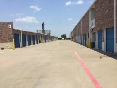 Life Storage - Lewisville - 2710 Denton Tap Road 2710 Denton Tap Road Lewisville, TX - Photo 2