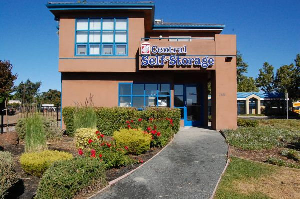 Central Self Storage - Antioch I 2100 A Street Antioch, CA - Photo 0