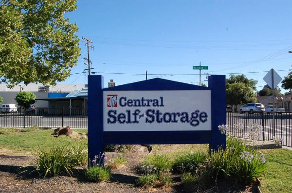 Central Self Storage - Antioch I 2100 A Street Antioch, CA - Photo 1