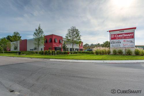 CubeSmart Self Storage - Ocoee - 11920 West Colonial Drive 11920 West Colonial Drive Ocoee, FL - Photo 0