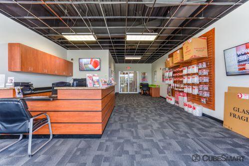 CubeSmart Self Storage - Ocoee - 11920 West Colonial Drive 11920 West Colonial Drive Ocoee, FL - Photo 1