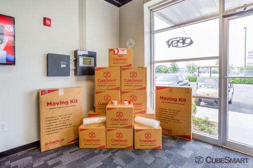 CubeSmart Self Storage - Ocoee - 11920 West Colonial Drive 11920 West Colonial Drive Ocoee, FL - Photo 2