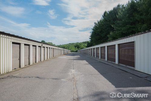 CubeSmart Self Storage - Columbia - 2 Commerce Dr 2 Commerce Dr Columbia, CT - Photo 3