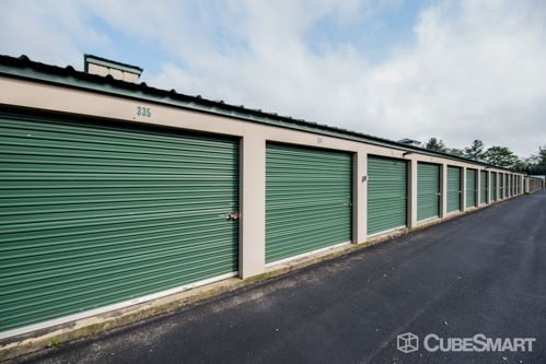 CubeSmart Self Storage - Griswold 1065 Voluntown Road Griswold, CT - Photo 5