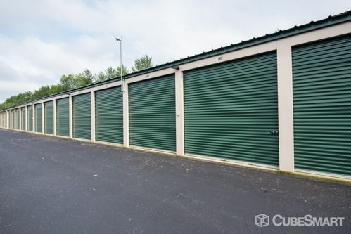 CubeSmart Self Storage - Griswold 1065 Voluntown Road Griswold, CT - Photo 6