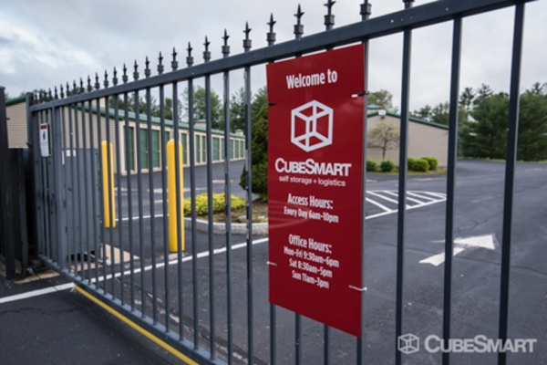 CubeSmart Self Storage - Griswold 1065 Voluntown Road Griswold, CT - Photo 3