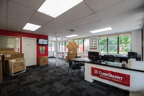CubeSmart Self Storage - Simsbury - 1280 Hopmeadow Street 1280 Hopmeadow Street Simsbury, CT - Photo 1