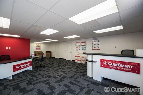 CubeSmart Self Storage - Waterbury - 770 West Main Street 770 West Main Street Waterbury, CT - Photo 1