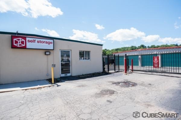 CubeSmart Self Storage - Waterbury - 770 West Main Street 770 West Main Street Waterbury, CT - Photo 0