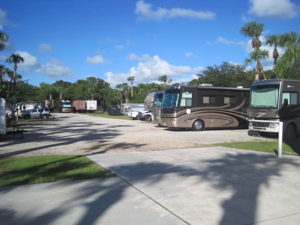 The Storage Depot Center 5801 S Us Highway 1 Fort Pierce, FL - Photo 1