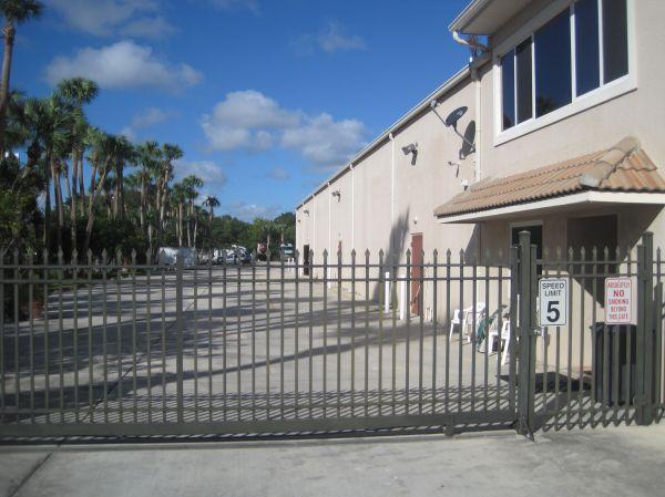 The Storage Depot Center 5801 S Us Highway 1 Fort Pierce, FL - Photo 2