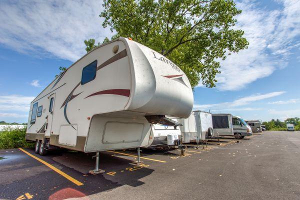 Simply Self Storage - 248 N Randall Road - St. Charles 248 N Randall Rd St. Charles, IL - Photo 6