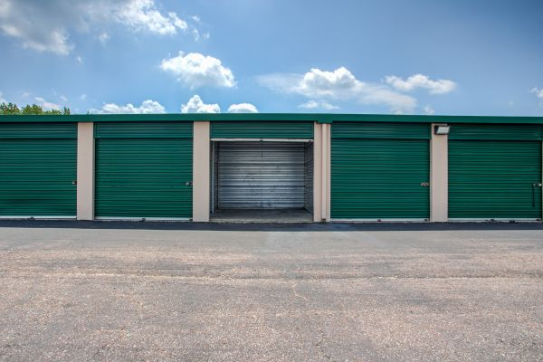 Simply Self Storage - 3891 Thomas Street - Frayser 3891 Thomas St Memphis, TN - Photo 4