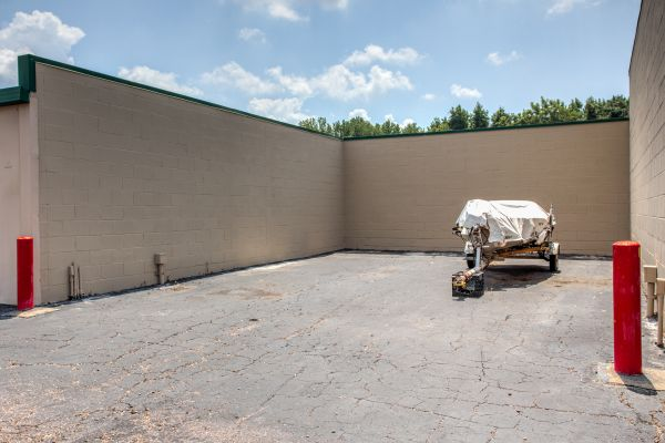 Simply Self Storage - 3891 Thomas Street - Frayser 3891 Thomas St Memphis, TN - Photo 6