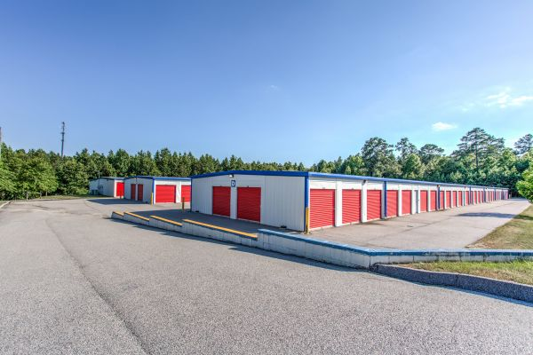 Simply Self Storage - 2134 Gordon Highway - Augusta 2134 Gordon Hwy Augusta, GA - Photo 4