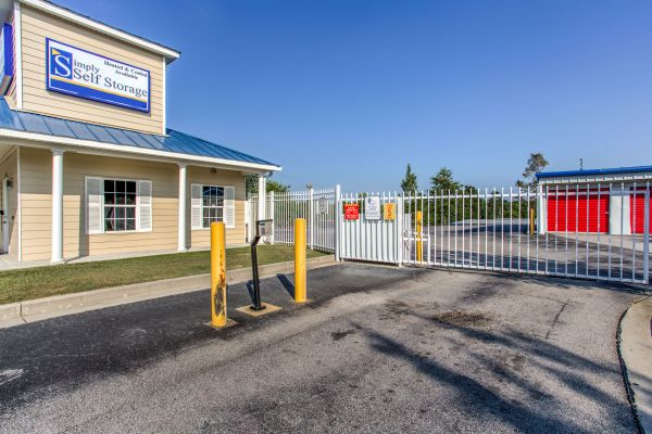 Simply Self Storage - 2134 Gordon Highway - Augusta 2134 Gordon Hwy Augusta, GA - Photo 5