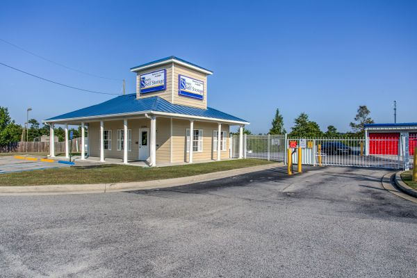 Simply Self Storage - 2134 Gordon Highway - Augusta 2134 Gordon Hwy Augusta, GA - Photo 1