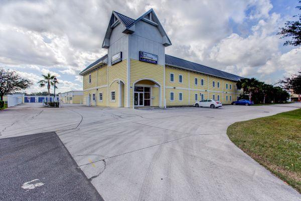 Simply Self Storage - Palm Bay, FL - Palm Bay Rd 888 Palm Bay Rd Ne Palm Bay, FL - Photo 0