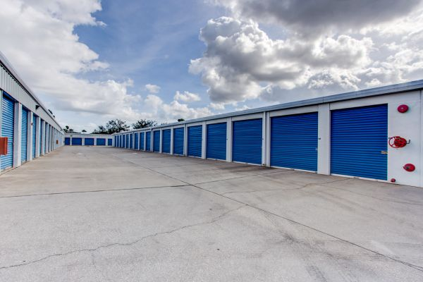 Simply Self Storage - Palm Bay, FL - Palm Bay Rd 888 Palm Bay Rd Ne Palm Bay, FL - Photo 1