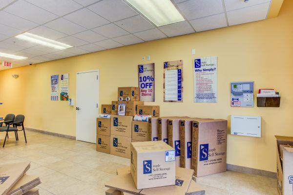 Simply Self Storage - 888 Palm Bay Rd NE - Palm Bay 888 Palm Bay Rd Ne Palm Bay, FL - Photo 9