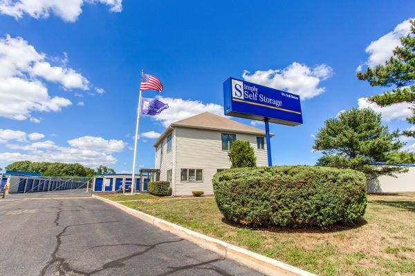 Simply Self Storage - Neptune, NJ - Washington Ave 1515 Washington Avenue Neptune City, NJ - Photo 0