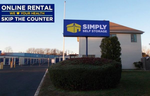 Simply Self Storage - 1515 Washington Avenue - Neptune City 1515 Washington Avenue Neptune City, NJ - Photo 0