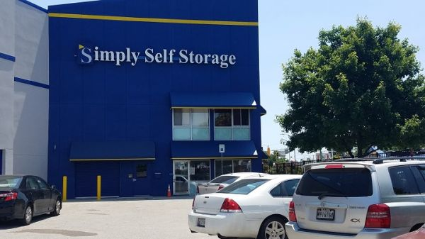 Simply Self Storage - 5301 Park Heights Avenue - Baltimore 5301 Park Heights Avenue Baltimore, MD - Photo 1