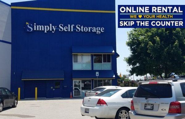 Simply Self Storage - 5301 Park Heights Avenue - Baltimore 5301 Park Heights Avenue Baltimore, MD - Photo 0
