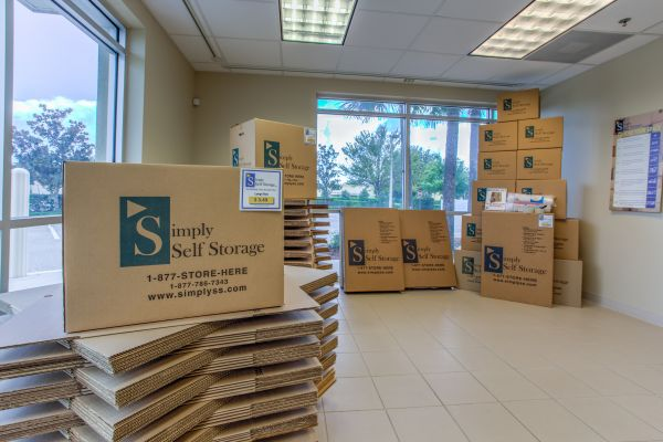 Simply Self Storage - Land O' Lakes, FL - Preakness Boulevard 22831 Preakness Boulevard Land O' Lakes, FL - Photo 9
