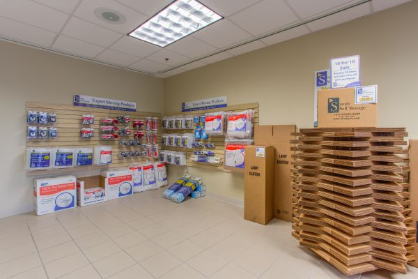 Simply Self Storage - Land O' Lakes, FL - Preakness Boulevard 22831 Preakness Boulevard Land O' Lakes, FL - Photo 10