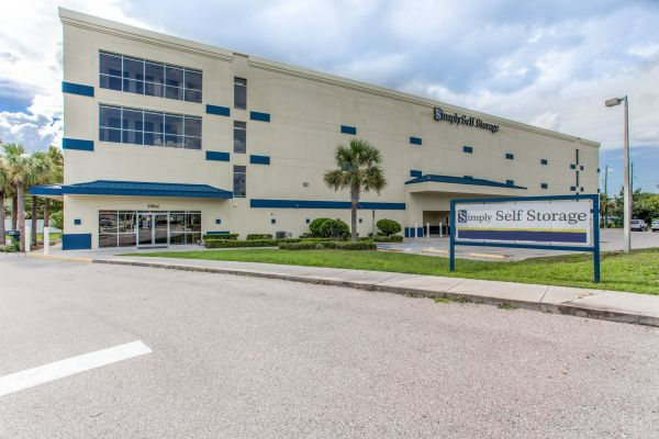 Simply Self Storage - Land O' Lakes, FL - Preakness Boulevard 22831 Preakness Boulevard Land O' Lakes, FL - Photo 0
