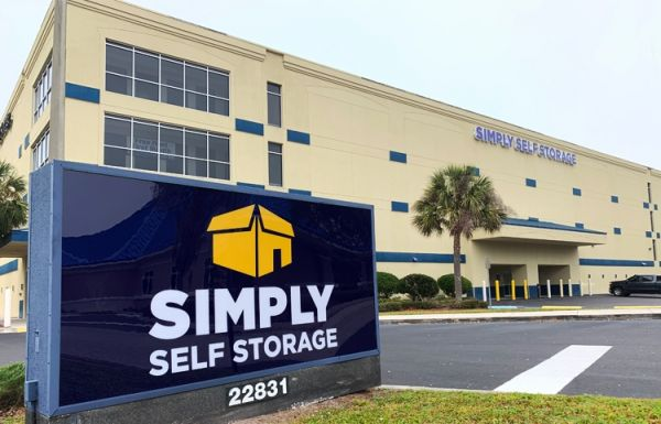 Simply Self Storage - 22831 Preakness Blvd - Land O' Lakes 22831 Preakness Boulevard Land O' Lakes, FL - Photo 1