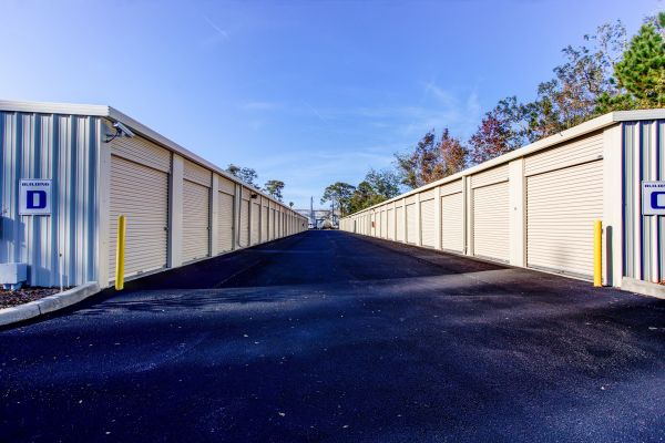 Simply Self Storage - Ormond Beach, FL - Yonge St 610 S Yonge St Ormond Beach, FL - Photo 11