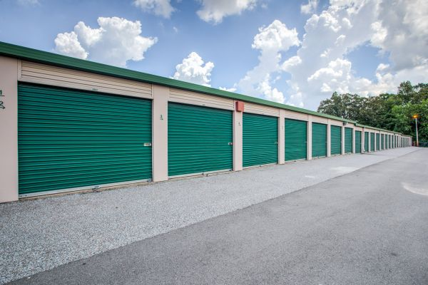 Simply Self Storage Memphis Tn Getwell Rd Lowest