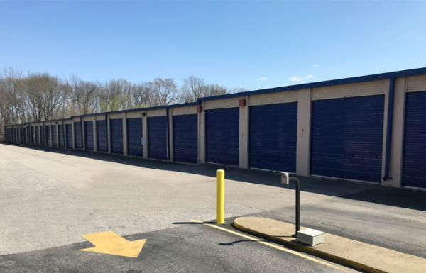 Simply Self Storage - 4720 Getwell Road - Memphis 4720 Getwell Road Memphis, TN - Photo 5