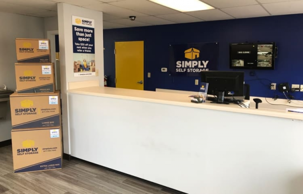 Simply Self Storage - 4720 Getwell Road - Memphis 4720 Getwell Road Memphis, TN - Photo 6