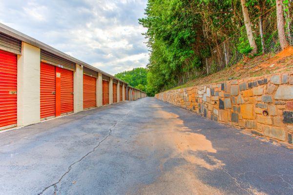 Simply Self Storage - 2804 H F Shepherd Drive - Panthersville 2804 H F Shepherd Drive Decatur, GA - Photo 5