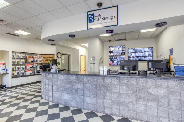 Simply Self Storage - 555 North Olden Avenue 555 North Olden Avenue Trenton, NJ - Photo 11