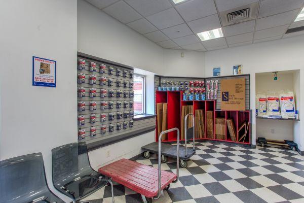 Simply Self Storage - 555 North Olden Avenue 555 North Olden Avenue Trenton, NJ - Photo 12