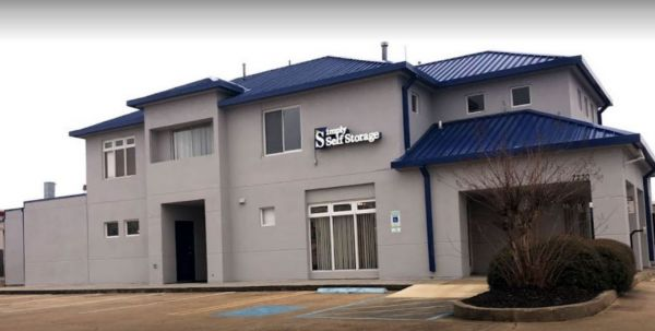 Simply Self Storage - Southaven, MS - Airways Blvd 7230 Airways Boulevard Southaven, MS - Photo 0