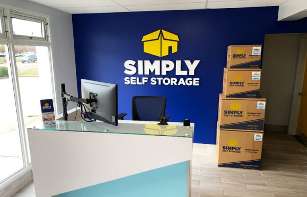 Simply Self Storage - 7230 Airways Boulevard - Southaven 7230 Airways Boulevard Southaven, MS - Photo 3