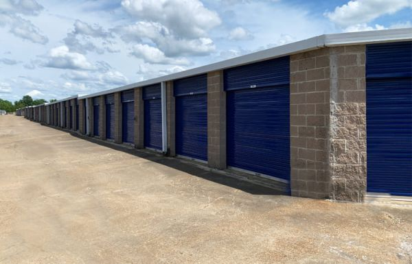Simply Self Storage - 7230 Airways Boulevard - Southaven 7230 Airways Boulevard Southaven, MS - Photo 5