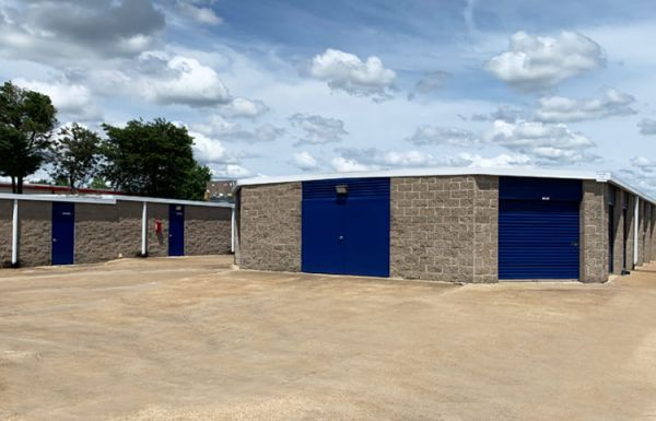Simply Self Storage - 7230 Airways Boulevard - Southaven 7230 Airways Boulevard Southaven, MS - Photo 6