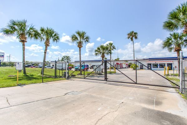 Simply Self Storage - 2845 West King Street 2845 West King Street Cocoa, FL - Photo 2