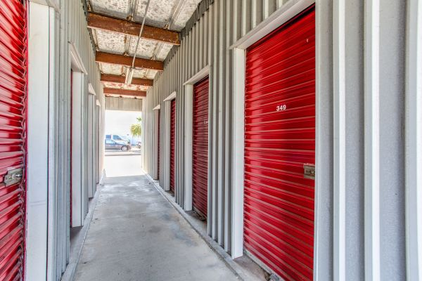 Simply Self Storage - Cocoa, FL - W King St 2845 West King Street Cocoa, FL - Photo 2