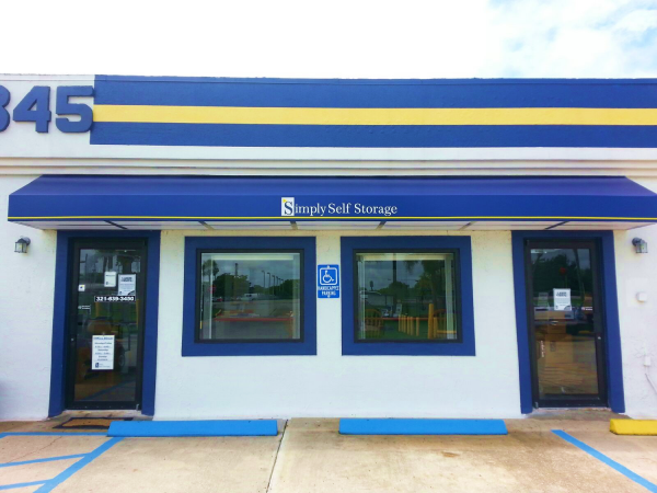 Simply Self Storage - Cocoa, FL - W King St 2845 West King Street Cocoa, FL - Photo 7