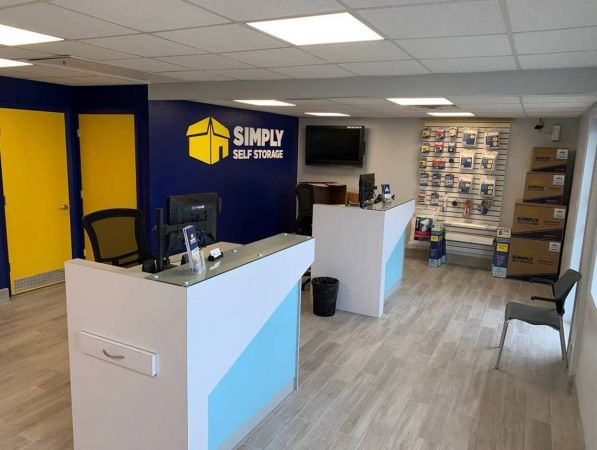 Simply Self Storage - 2845 West King Street 2845 West King Street Cocoa, FL - Photo 7