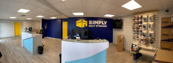 Simply Self Storage - 2845 West King Street 2845 West King Street Cocoa, FL - Photo 8