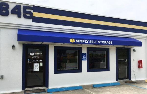 Simply Self Storage - Cocoa, FL - W King St 2845 West King Street Cocoa, FL - Photo 8