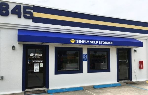 Simply Self Storage - 2845 West King Street 2845 West King Street Cocoa, FL - Photo 1